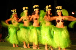 hula dancing for kids